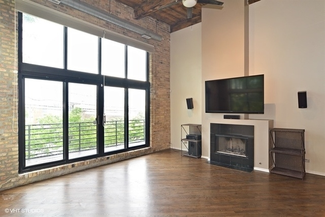 3 Bedrooms, Lathrop Rental in Chicago, IL for $3,000 - Photo 2