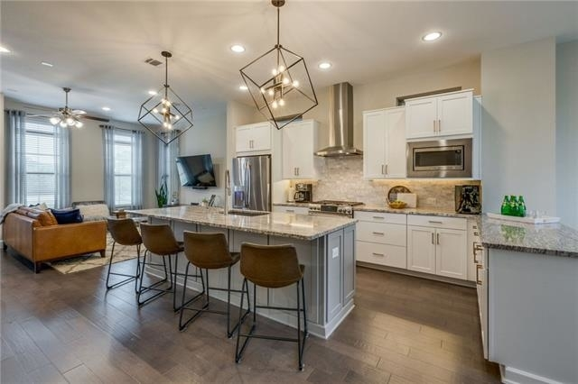 3 Bedrooms, Fredrick Douglas Rental in Dallas for $3,000 - Photo 1