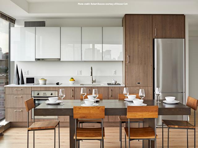 1 Bedroom, West Fens Rental in Boston, MA for $3,850 - Photo 1