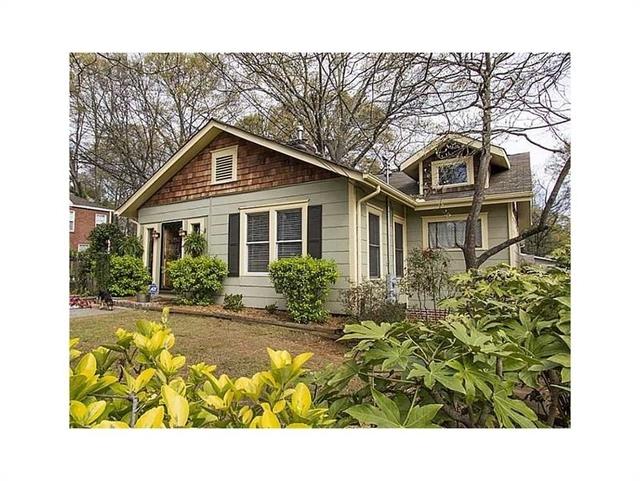 3 Bedrooms, Grant Park Rental in Atlanta, GA for $2,300 - Photo 1