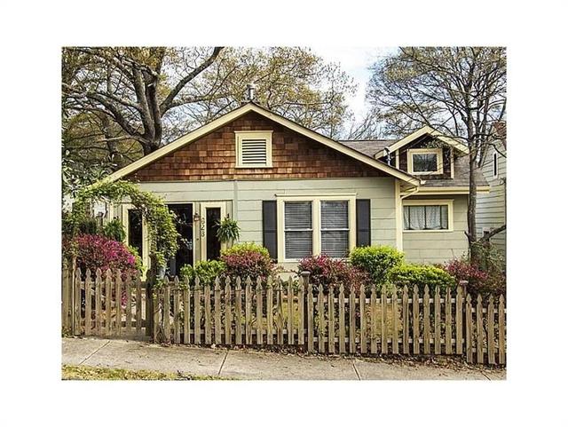 3 Bedrooms, Grant Park Rental in Atlanta, GA for $2,300 - Photo 2