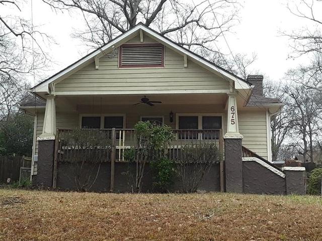 1 Bedroom, Adair Park Rental in Atlanta, GA for $960 - Photo 1