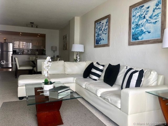 1 Bedroom, Golden Shores Ocean Boulevard Estates Rental in Miami, FL for $1,850 - Photo 1