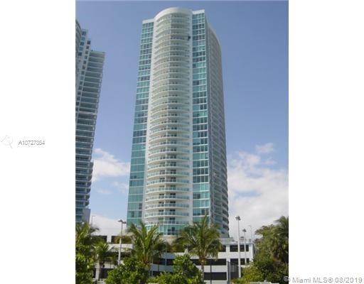 1 Bedroom, Millionaire's Row Rental in Miami, FL for $2,100 - Photo 1