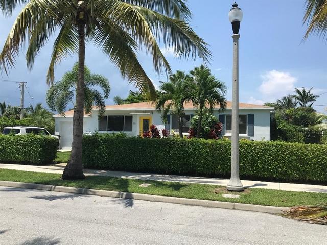 3 Bedrooms, Broadmoor Rental in Miami, FL for $2,500 - Photo 1
