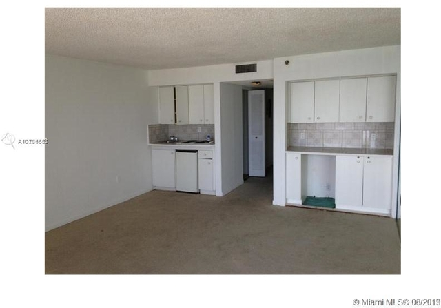 Studio, Plaza Venetia Rental in Miami, FL for $1,250 - Photo 1