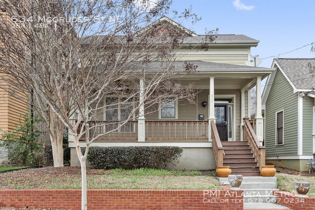 3 Bedrooms, Old Fourth Ward Rental in Atlanta, GA for $3,850 - Photo 1