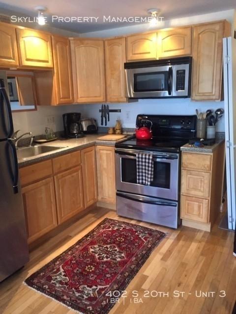1 Bedroom, Fitler Square Rental in Philadelphia, PA for $1,495 - Photo 2