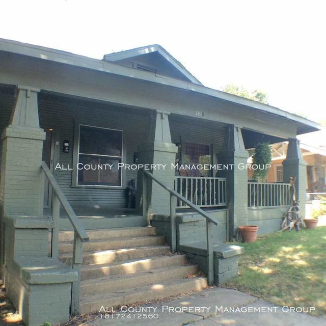 1 Bedroom, Lawn Place Rental in Dallas for $550 - Photo 1