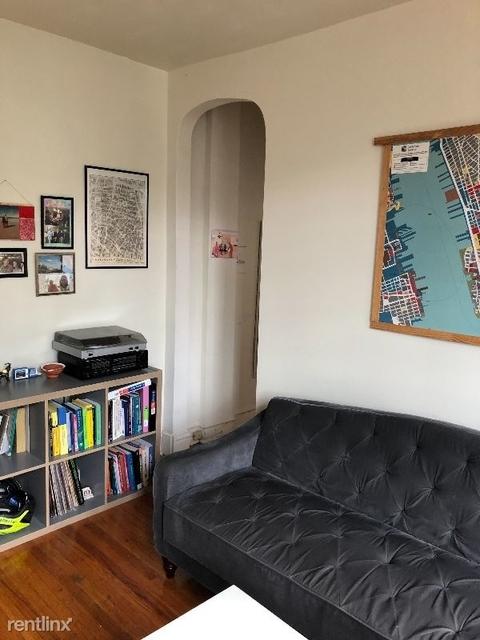 1 Bedroom, Fitler Square Rental in Philadelphia, PA for $1,395 - Photo 1