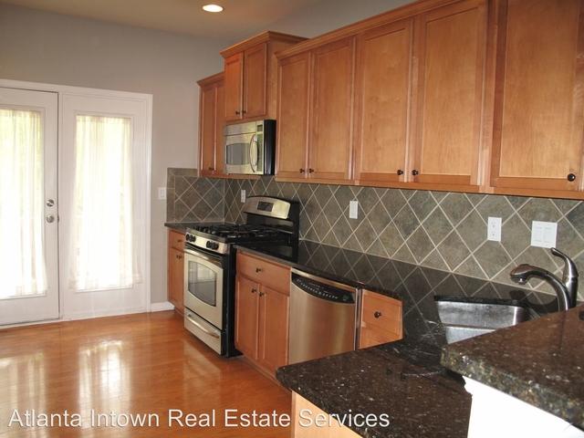 3 Bedrooms, Grant Park Rental in Atlanta, GA for $1,900 - Photo 2
