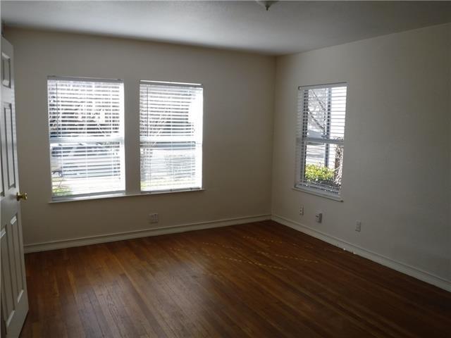 1 Bedroom, North Oaklawn Rental in Dallas for $850 - Photo 1