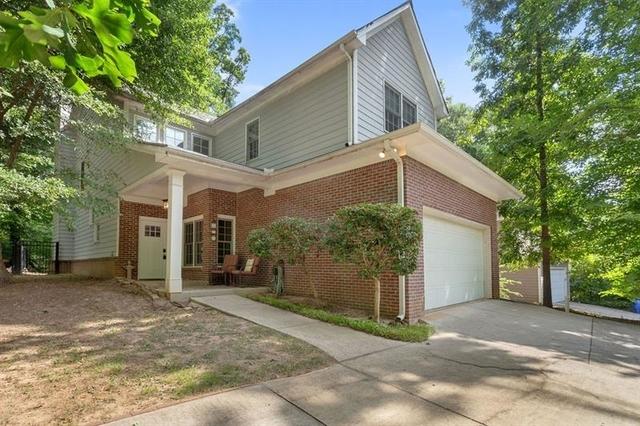 4 Bedrooms, Grove Park Rental in Atlanta, GA for $2,300 - Photo 1