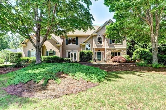5 Bedrooms, Alpharetta Rental in Atlanta, GA for $3,400 - Photo 1