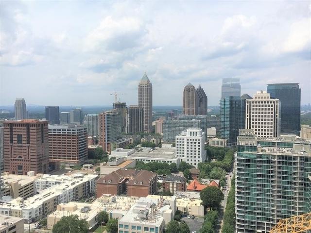 2 Bedrooms, Midtown Rental in Atlanta, GA for $2,750 - Photo 1