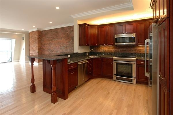 2 Bedrooms, Waterfront Rental in Boston, MA for $4,975 - Photo 1