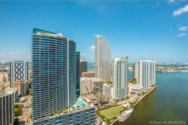 2 Bedrooms, Miami Financial District Rental in Miami, FL for $5,500 - Photo 2