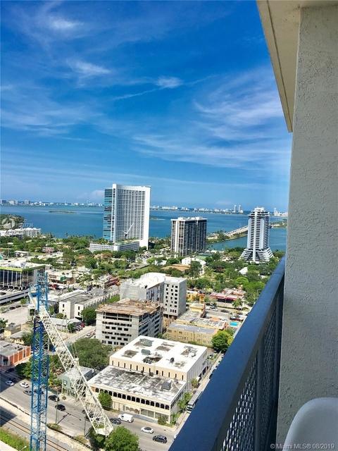1 Bedroom, Midtown Miami Rental in Miami, FL for $2,200 - Photo 1