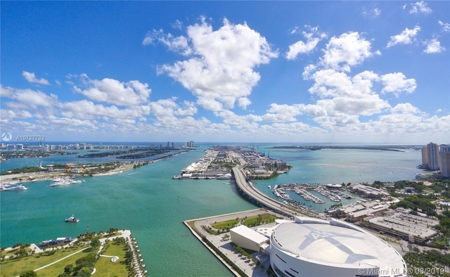 2 Bedrooms, Park West Rental in Miami, FL for $4,100 - Photo 1