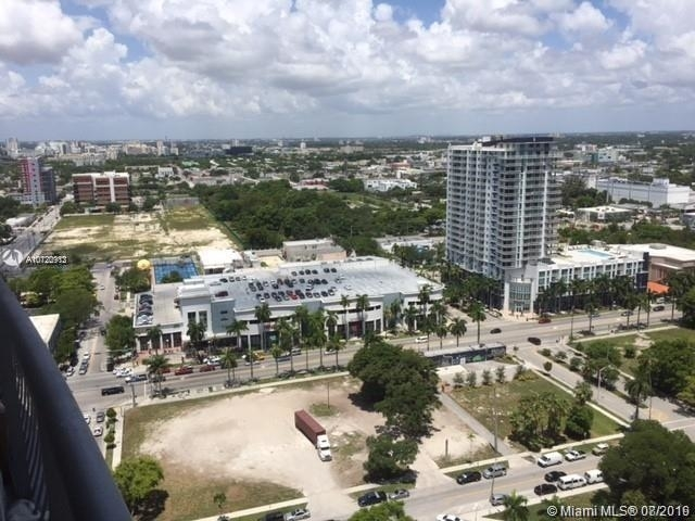 1 Bedroom, Seaport Rental in Miami, FL for $1,775 - Photo 2
