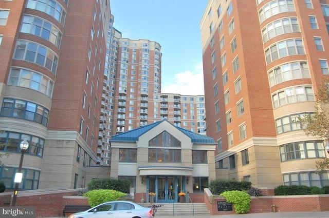 2 Bedrooms, Ballston - Virginia Square Rental in Washington, DC for $2,600 - Photo 1