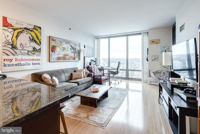 1 Bedroom, Center City West Rental in Philadelphia, PA for $2,600 - Photo 1