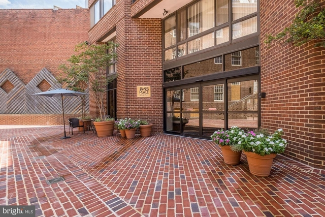 2 Bedrooms, East Village Rental in Washington, DC for $3,300 - Photo 1