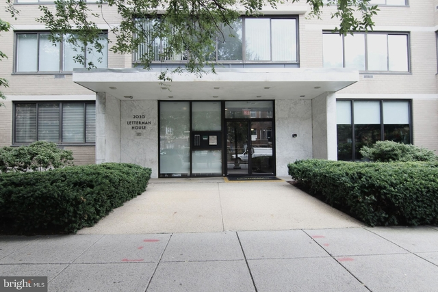 Studio, Foggy Bottom Rental in Washington, DC for $1,700 - Photo 1