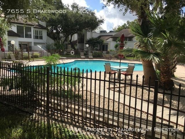 3 Bedrooms, Greater Fondren Southwest Rental in Houston for $1,650 - Photo 1