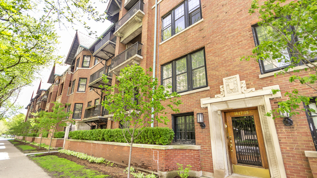 2 Bedrooms, East Hyde Park Rental in Chicago, IL for $1,900 - Photo 2