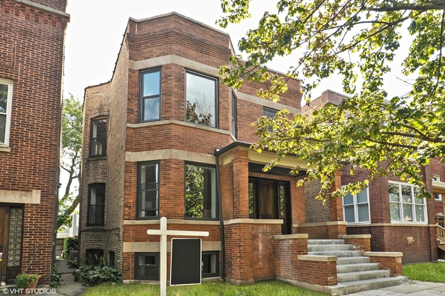 4 Bedrooms, Roscoe Village Rental in Chicago, IL for $7,000 - Photo 1
