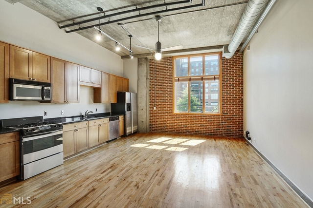 1 Bedroom, Old Fourth Ward Rental in Atlanta, GA for $1,595 - Photo 1