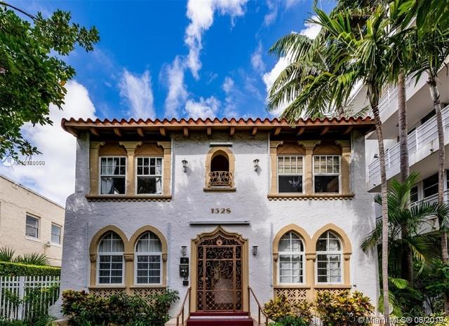 2 Bedrooms, Flamingo - Lummus Rental in Miami, FL for $2,000 - Photo 1