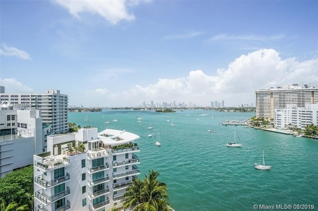 2 Bedrooms, West Avenue Rental in Miami, FL for $7,000 - Photo 1