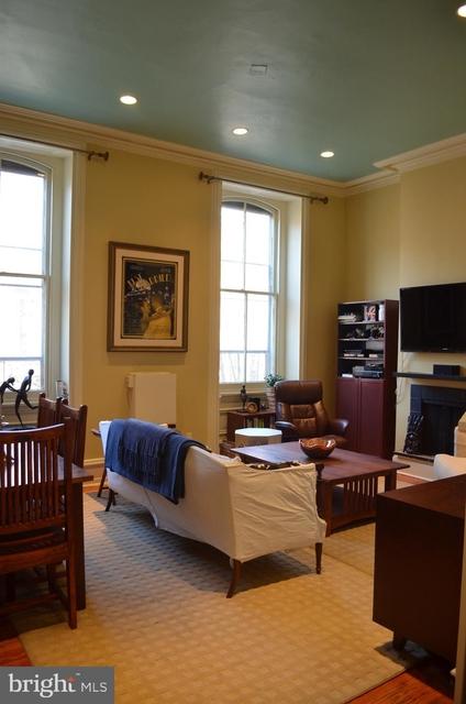 1 Bedroom, Washington Square West Rental in Philadelphia, PA for $1,750 - Photo 2