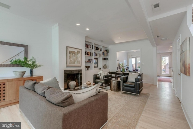 2 Bedrooms, Foggy Bottom Rental in Washington, DC for $4,600 - Photo 2