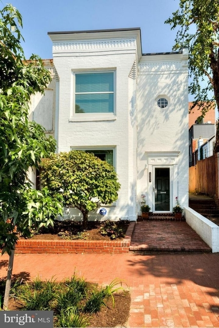 2 Bedrooms, Foggy Bottom Rental in Washington, DC for $4,600 - Photo 1