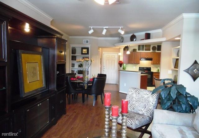 1 Bedroom, Wyndemere Estates Rental in Houston for $1,215 - Photo 2