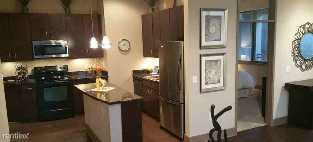1 Bedroom, Greenway - Upper Kirby Rental in Houston for $1,374 - Photo 2