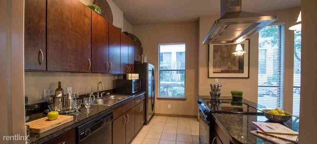 1 Bedroom, Greenway - Upper Kirby Rental in Houston for $1,374 - Photo 1