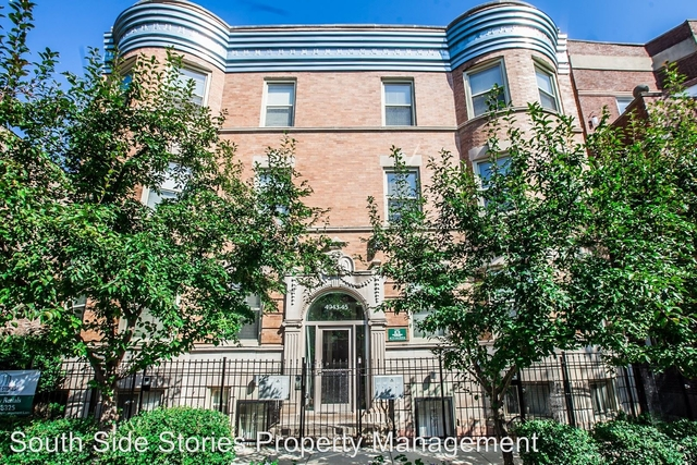 2 Bedrooms, Grand Boulevard Rental in Chicago, IL for $1,565 - Photo 2