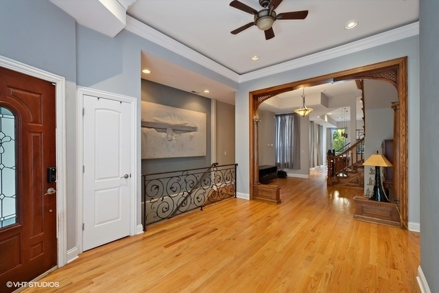 3 Bedrooms, Near West Side Rental in Chicago, IL for $2,400 - Photo 2