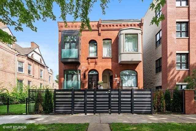 3 Bedrooms, Near West Side Rental in Chicago, IL for $2,400 - Photo 1