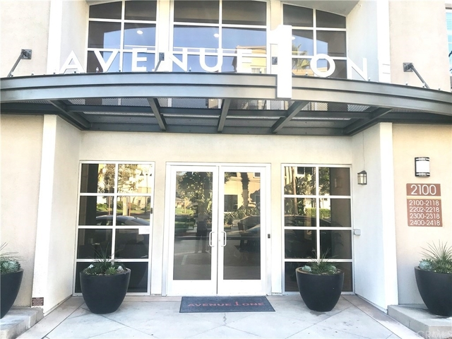 2 Bedrooms, Avenue One Condominiums Rental in Los Angeles, CA for $2,300 - Photo 1