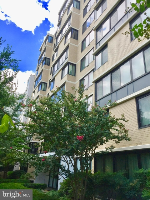 Studio, Foggy Bottom Rental in Washington, DC for $1,800 - Photo 1