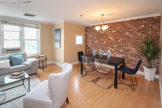 2 Bedrooms, D Street - West Broadway Rental in Boston, MA for $2,750 - Photo 1