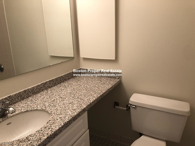 2 Bedrooms, Prudential - St. Botolph Rental in Boston, MA for $6,450 - Photo 2