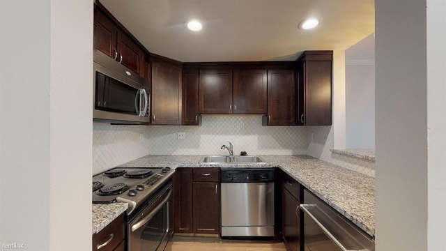 1 Bedroom, Prudential - St. Botolph Rental in Boston, MA for $3,500 - Photo 1