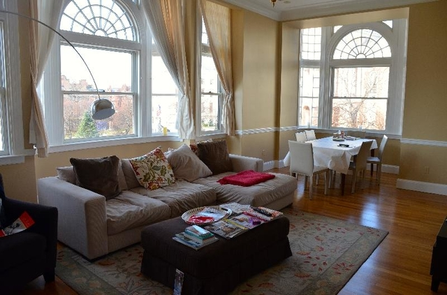 3 Bedrooms, Beacon Hill Rental in Boston, MA for $8,500 - Photo 1