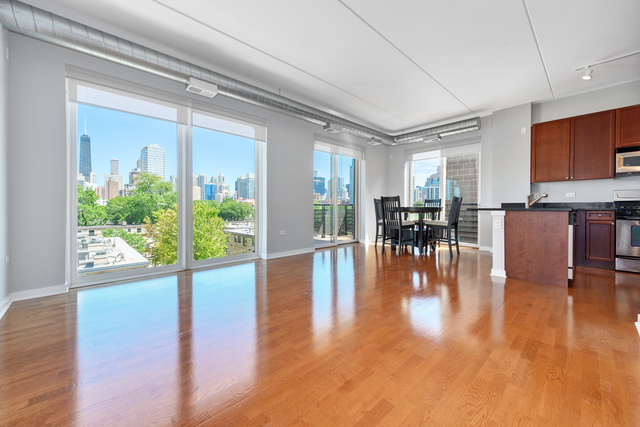2 Bedrooms, Cabrini-Green Rental in Chicago, IL for $2,700 - Photo 2